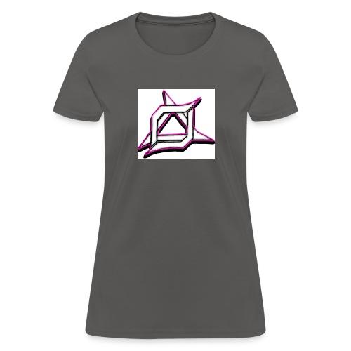 Oma Alliance Pink - Women's T-Shirt
