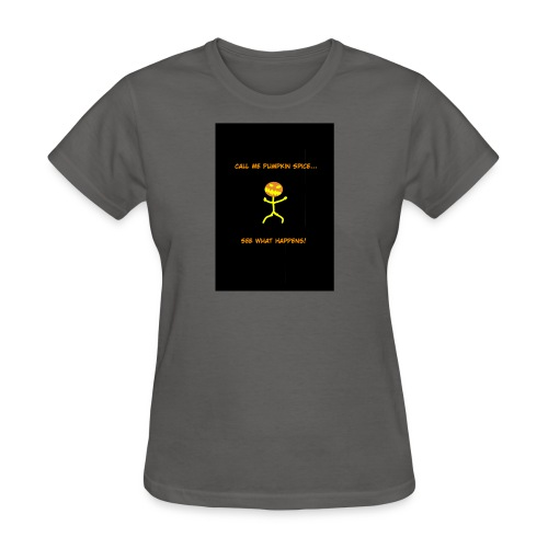 Jack Spicey - Women's T-Shirt