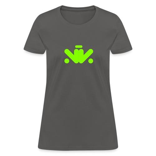 NK Green - Women's T-Shirt