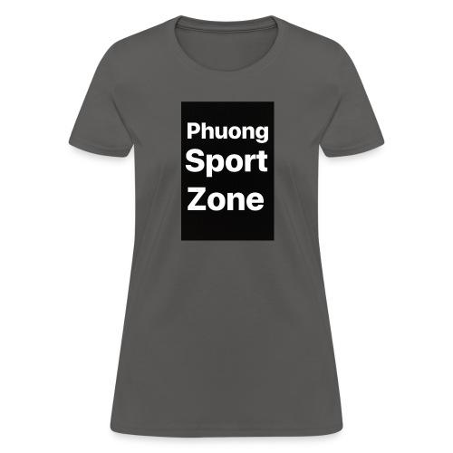 Phuong Sport Zone - Women's T-Shirt