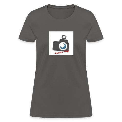 Logodesign 03082018062217 - Women's T-Shirt