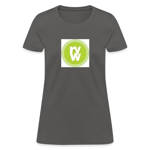 Recover Your Warrior Merch! Walk the talk! - Women's T-Shirt