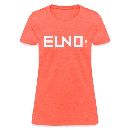 EUNO Apperals 3 - Women's T-Shirt
