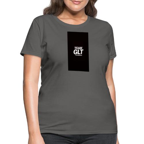 Team GLT Costoms - Women's T-Shirt