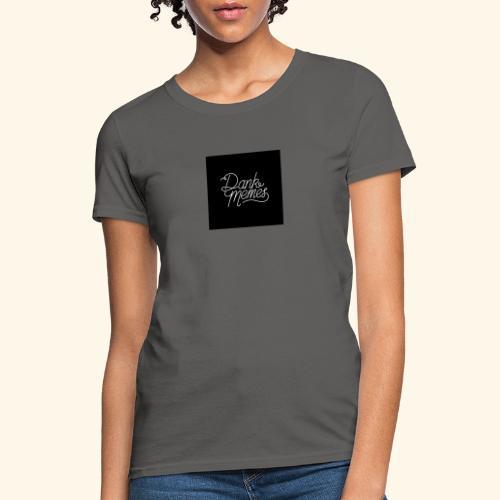 dank memes- Meme Worthy Apparel - Women's T-Shirt