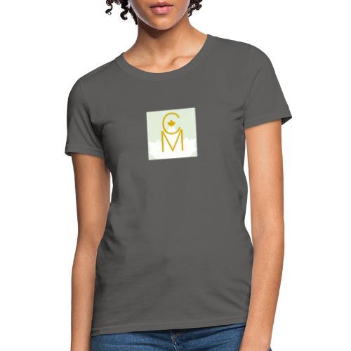 CND - Women's T-Shirt