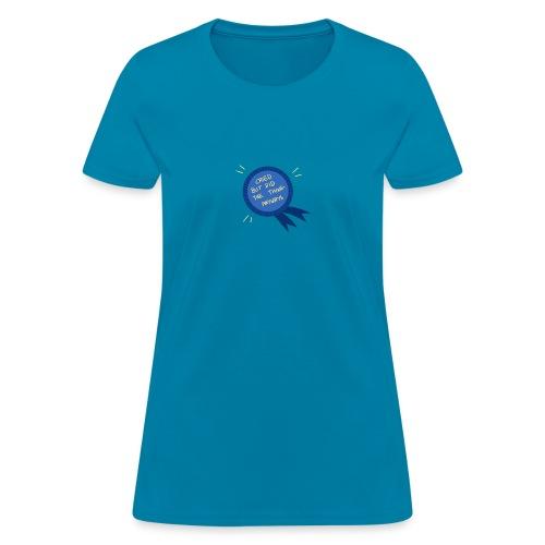 Regret - Women's T-Shirt