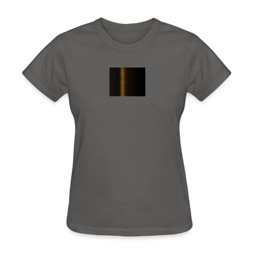 Gold Color Best Merch ExtremeRapp - Women's T-Shirt