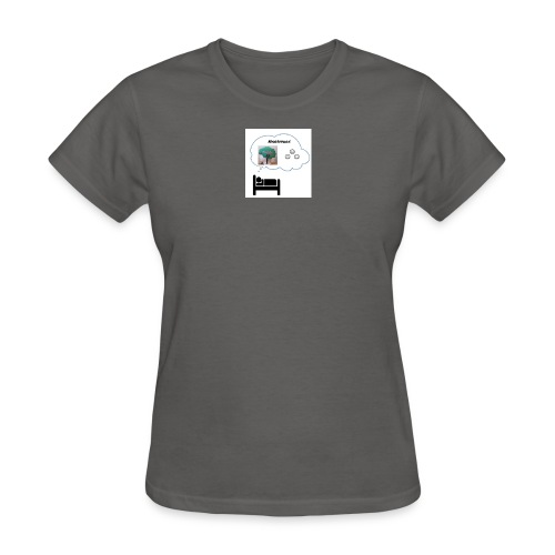 Sleep Neuralizer Bubble - Women's T-Shirt