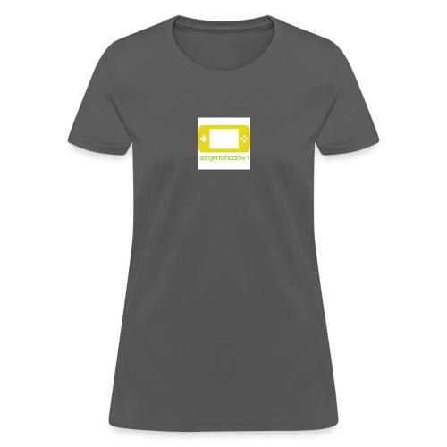 old logo - Women's T-Shirt