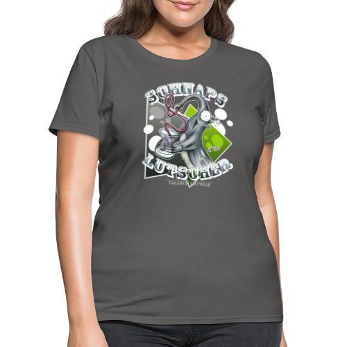 Schnapslutscher I - Women's T-Shirt