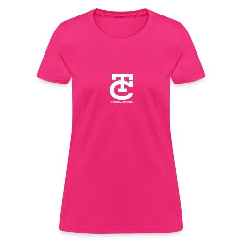 Women's Tribeca Citizen shirt - Women's T-Shirt