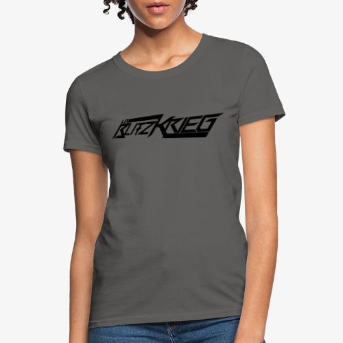 krieglogo03 - Women's T-Shirt