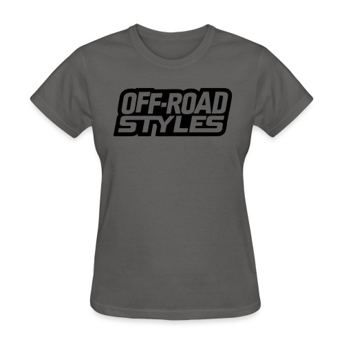 Snowmobile Warning - Women's T-Shirt