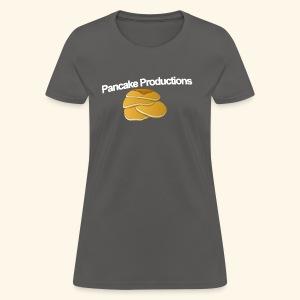 Pancake Productions Shirts - Women's T-Shirt
