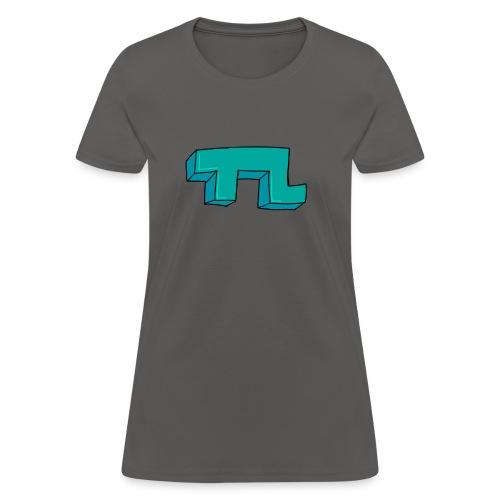 Official TL Logo - Women's T-Shirt