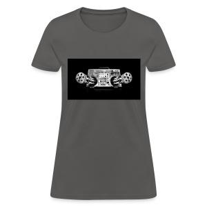T-shirt Wj - Women's T-Shirt
