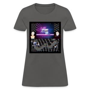 The Chin Shirt - Women's T-Shirt