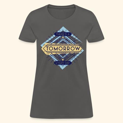 Carousel's Promise - Women's T-Shirt