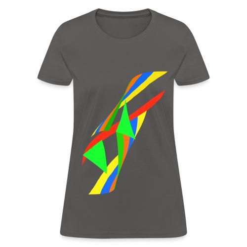colorful - Women's T-Shirt