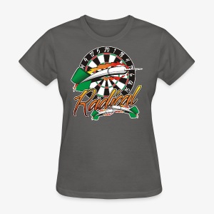 Radical Darts Shirt - Women's T-Shirt