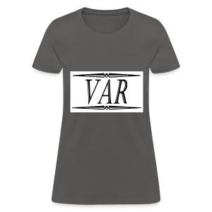 Fancy Tshirt - Women's T-Shirt