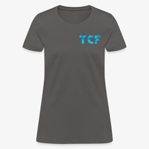 Tezos Commons - Women's T-Shirt