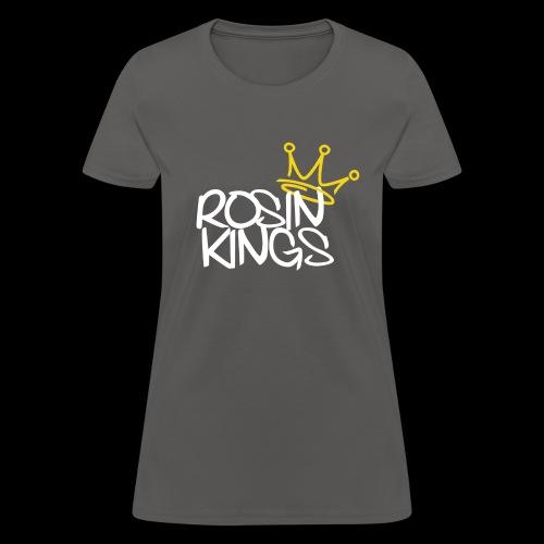 ROSIN KINGS - Women's T-Shirt