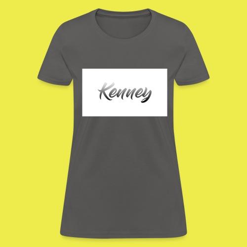 Kenney Merchandise - Women's T-Shirt