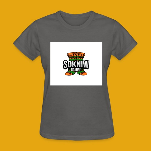 sokniw 3 02 - Women's T-Shirt