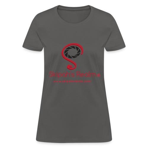 Skipah's Realm - Women's T-Shirt