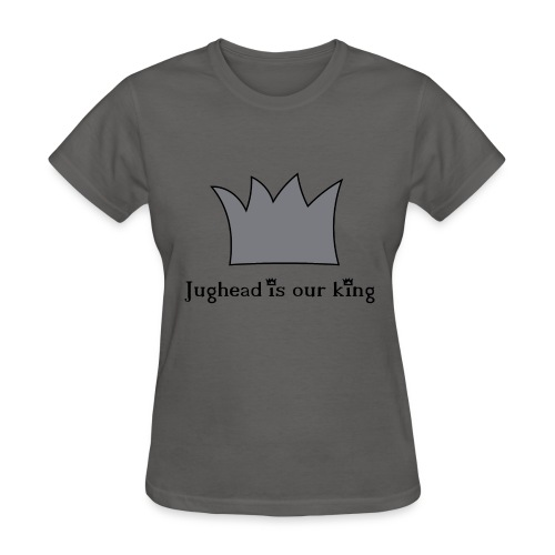 Jughead is our king - Women's T-Shirt