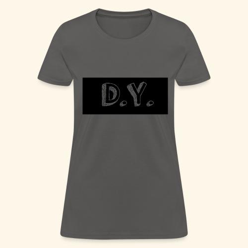 Danny's HYPE - Women's T-Shirt