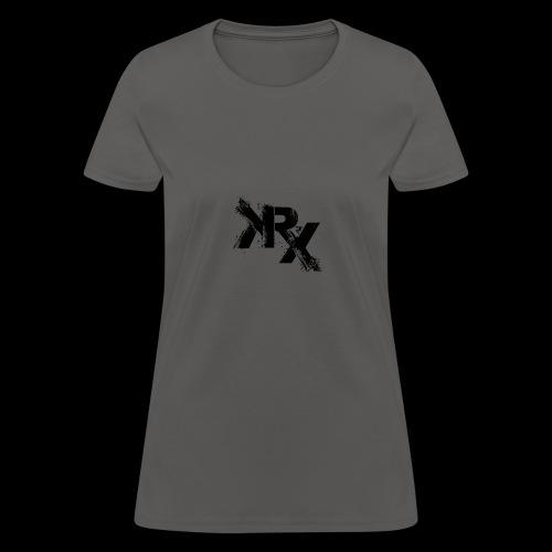 KRX - Women's T-Shirt