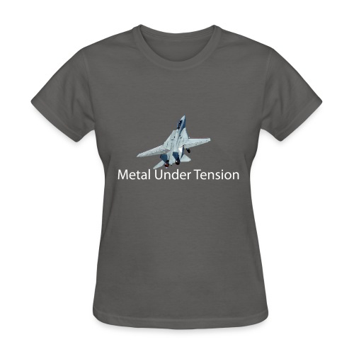 Metal Under Tension - Women's T-Shirt