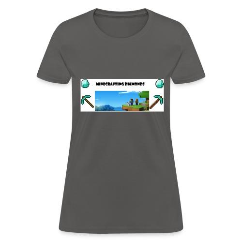 Mine merch - Women's T-Shirt