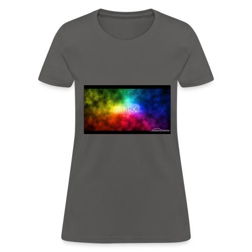 Mtamark - Women's T-Shirt