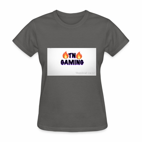 tn lit gaming - Women's T-Shirt