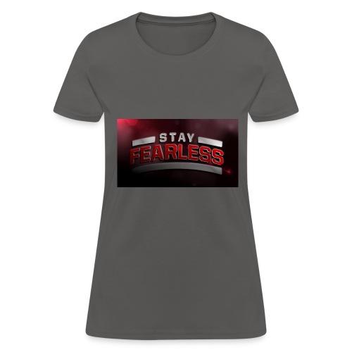 maxresdefault - Women's T-Shirt