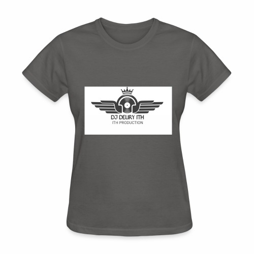 20180916 214103 - Women's T-Shirt