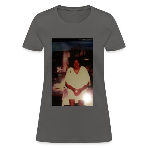 Grandma's picture - Women's T-Shirt