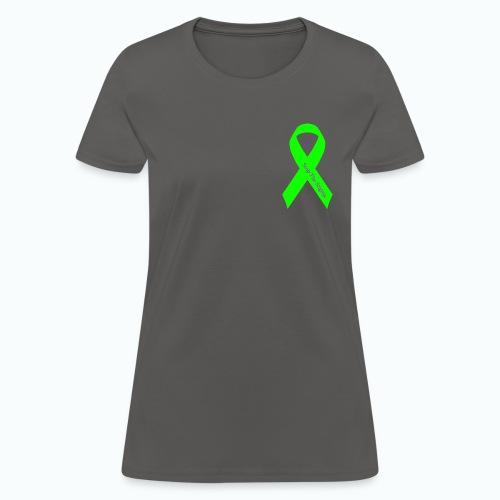 StopTheStigma - Women's T-Shirt