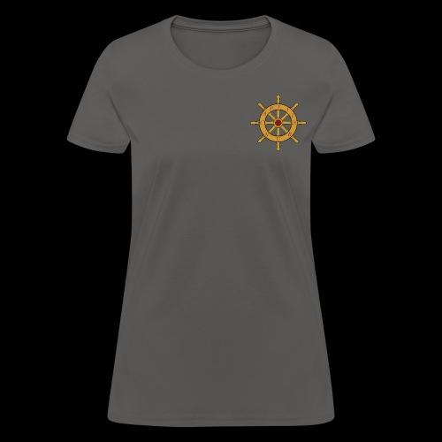 Nubs logo 1.0 - Women's T-Shirt