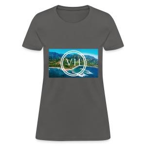 Voyage Hawaii - Women's T-Shirt