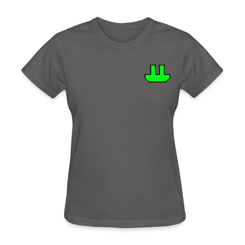 Plug - Women's T-Shirt