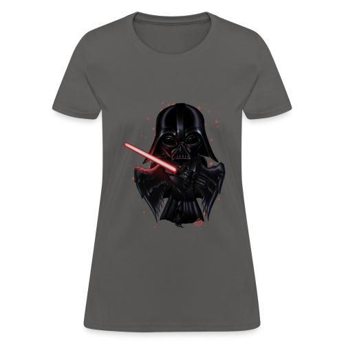 'Bird Vader - Women's T-Shirt