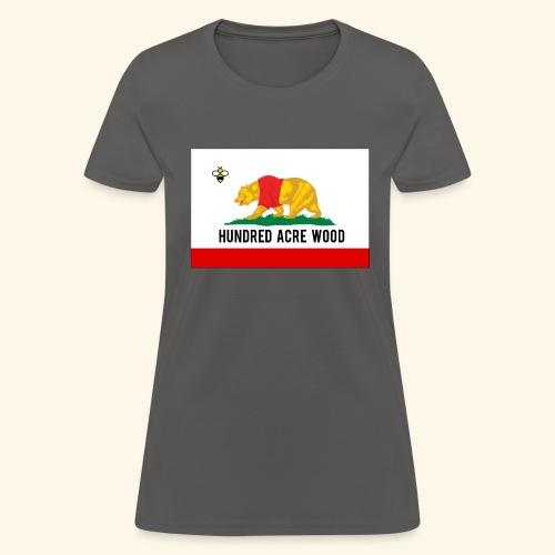 Golden Honey State - Women's T-Shirt
