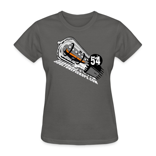 54 Historic Blues - Women's T-Shirt