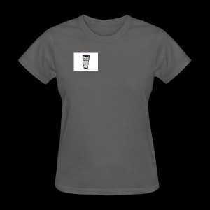 Double Cup - Women's T-Shirt