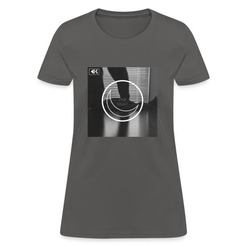 One Night - Women's T-Shirt